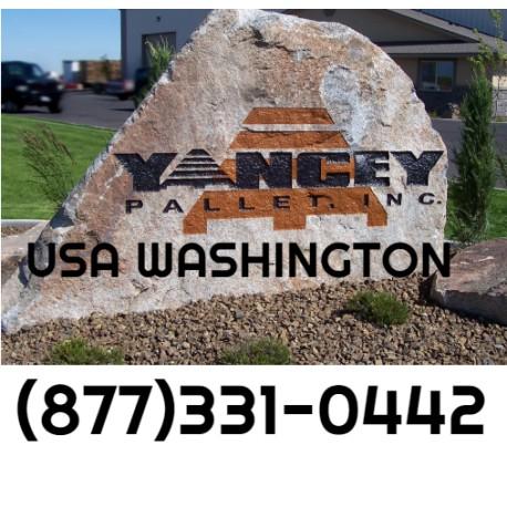 Yancey pallet