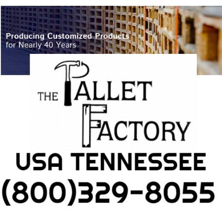 pallets in Hickory Tennessee