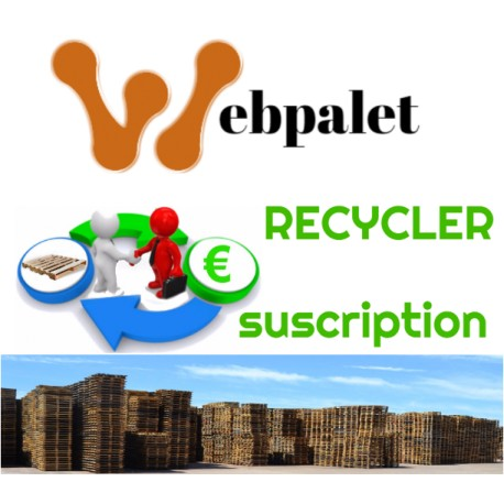 Subscripcion Reciclador