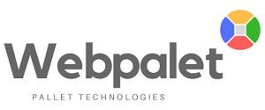 Webpalet